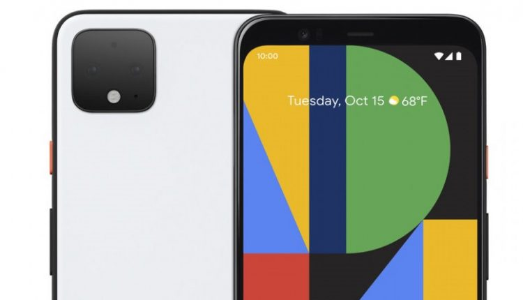 Google Pixel 4 Officially Announced for $799 (INR 57,100)