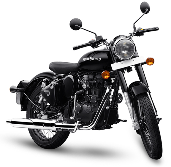 BS4 Royal Enfield Classic 350
