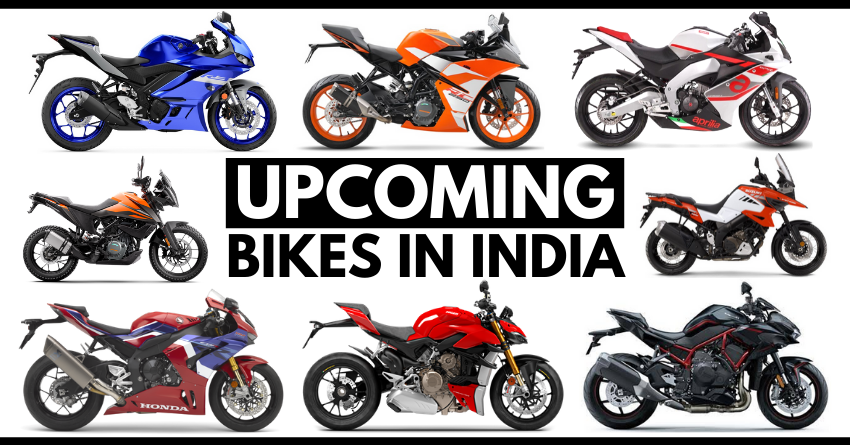 Upcoming honda bikes in india 2020