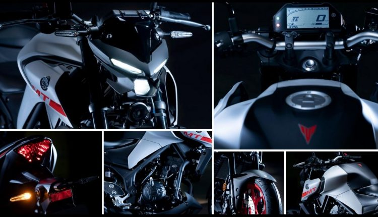 New Yamaha MT-03 India Launch Expected by Diwali 2020