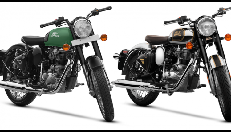 Royal Enfield to Open 300 New Mini Showrooms in India