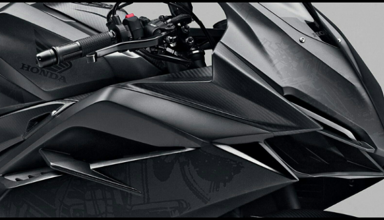 New 200cc Honda Motorcycles Reportedly in the Making