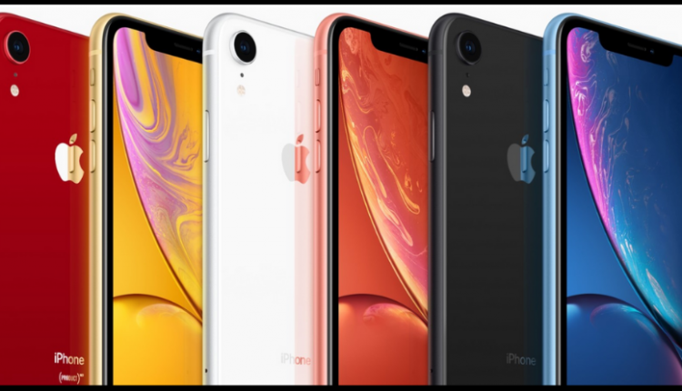 Apple iPhone Production Suspended in India Due to Coronavirus