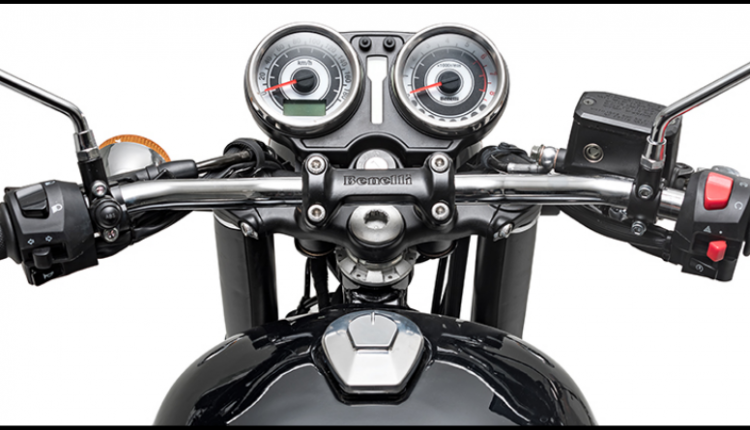 BS6 Benelli Imperiale 400 Price Leaked Ahead of Launch