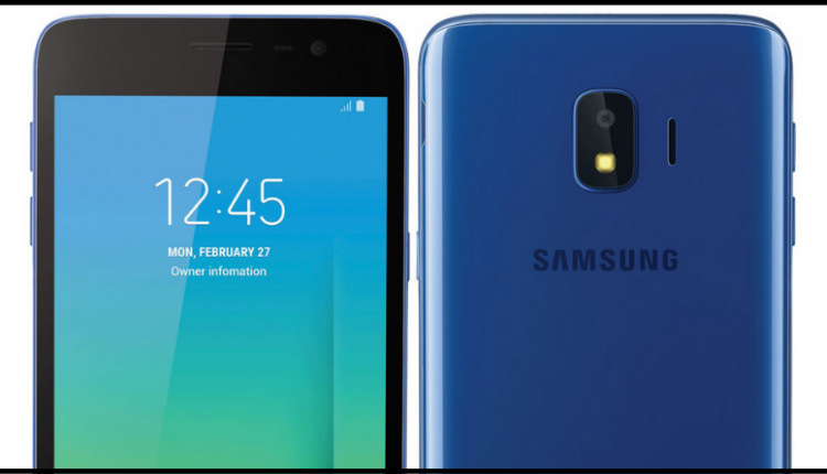2020 Samsung Galaxy J2 Core Launched @ INR 6,299
