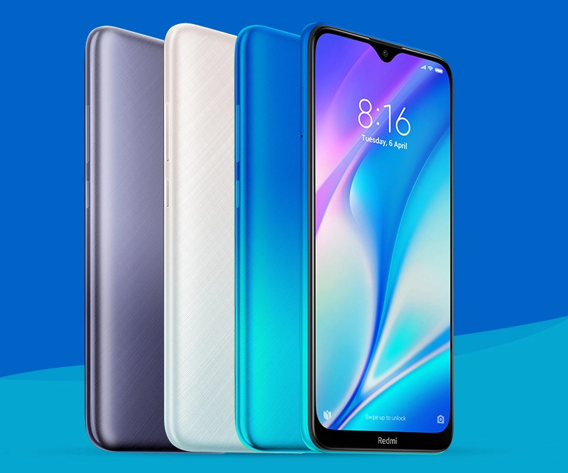 Redmi 8A Pro Officially Announced