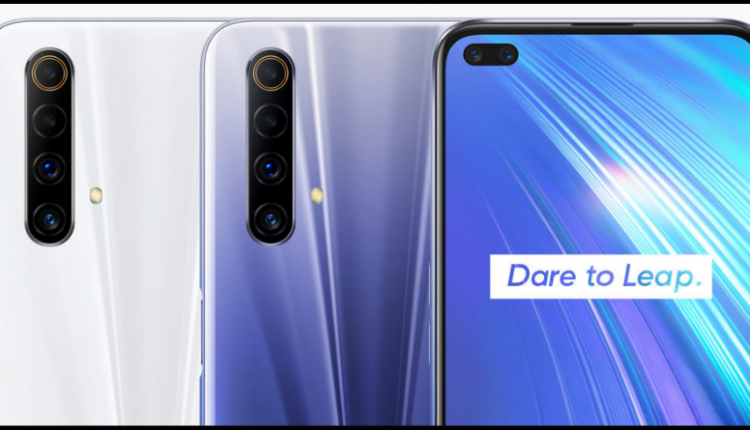 Realme X50m 5G Officially Announced for 1999 Yuan (INR 21,500)