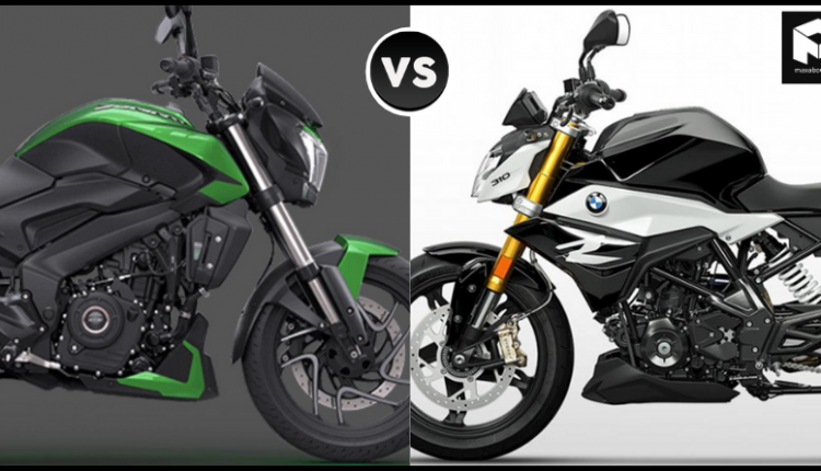5 Reasons Why Bajaj Dominar 400 is a Better Buy than the BMW G310R
