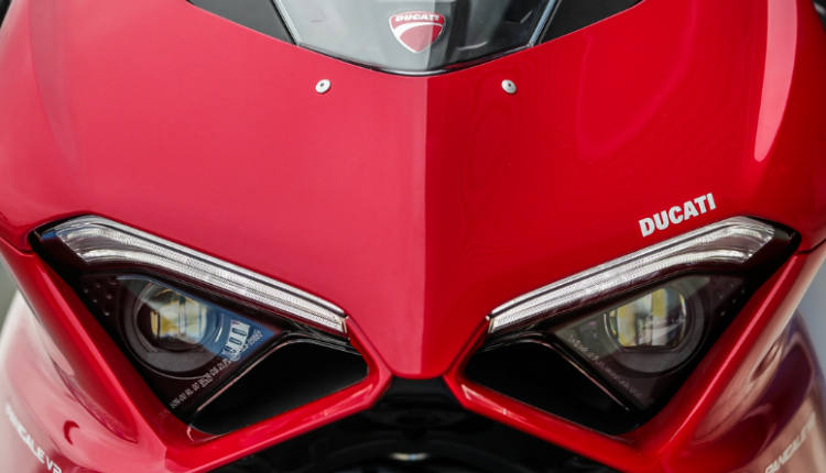 Ducati's 1st BS6-Compliant Superbike Launched in India