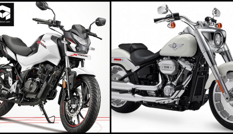Hero MotoCorp Could Become Harley-Davidson Bikes Distributor in India