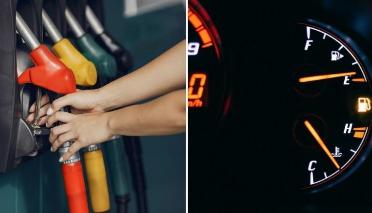 Petrol Diesel Prices Increased Again – Petrol Touches Rs 110.75 and Diesel Touches Rs 101.40 Per Litre